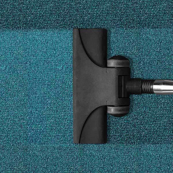 Classic dry vacuuming